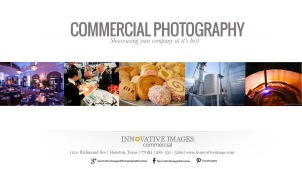 Houston Commercial Photography Photographers